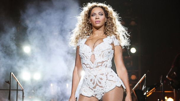 AP beyonce jef 131031 16x9 608 Beyonce Debuts New Track in DVD Trailer