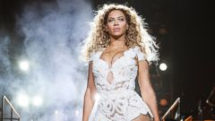 PHOTO: Singer Beyonce performs on her Mrs. Carter Show World Tour 2013, Oct. 16, 2013, at the Vector Arena in Auckland, New Zealand.