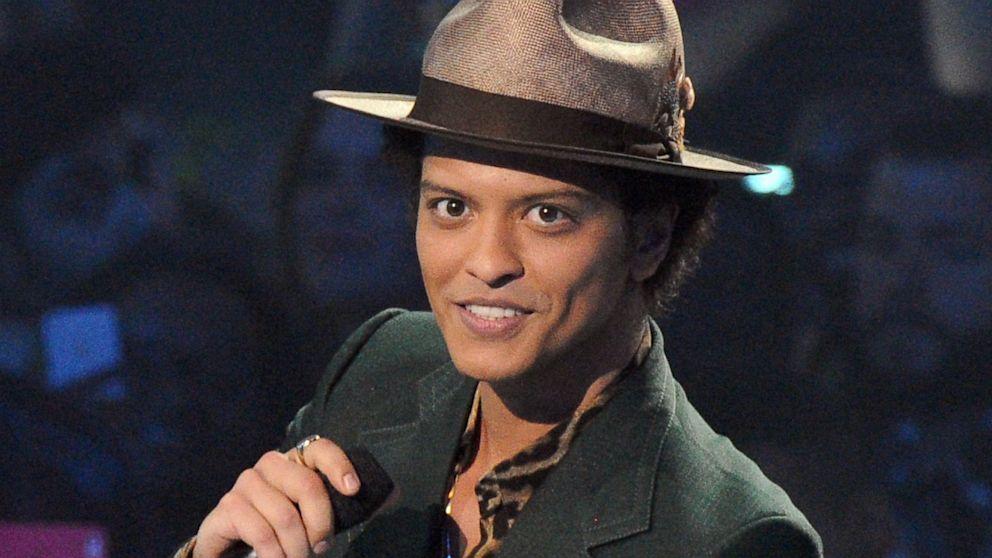Resultado de imagen para Bruno Mars