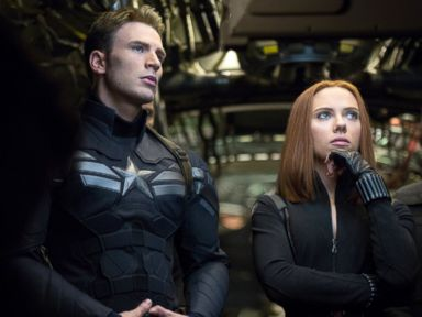 'Captain America' Tops List of 7 Most Successful Movie Sequels