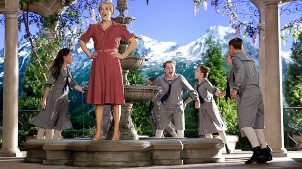 AP carrie underwood sound of music sk 131205 16x9 608 Who the Von Trapps Wish Could Replace Carrie Underwood in The Sound of Music Live