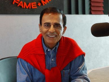Casey Kasem's Touching Thoughts About the Power of Radio