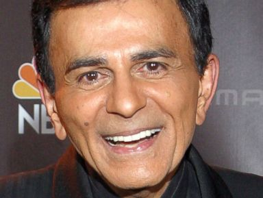 Casey Kasem Listed in Critical Condition