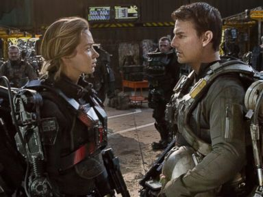 Does 'Edge of Tomorrow' Actually Work?