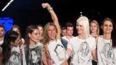 Gisele Bundchen Walks Her Last Runway Show