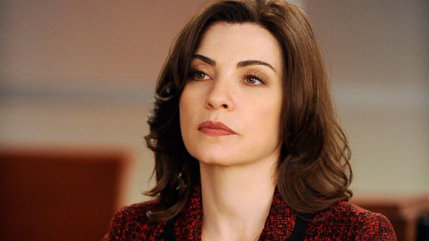 AP good wife nt 130718 16x9 608 2013 Emmy Snubs, Surprises: Margulies and Maslany