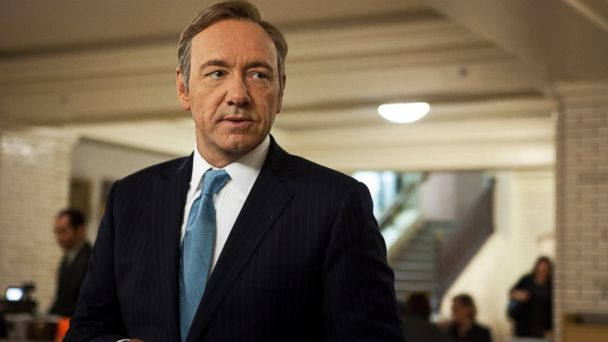 AP house of cards nt 131212 16x9 608 Wheres Oprah? Golden Globes 2014 Snubs and Surprises