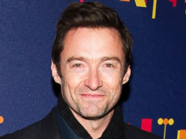 Why Hugh Jackman Feels Lucky