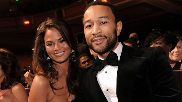 AP john legend 130914 16x9 608 John Legend and Chrissy Teigen Marry in Italy