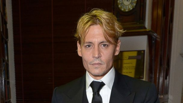 AP johnny depp nt 131021 16x9 608 Johnny Depp Goes Blond