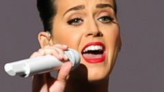 Katy Perry Performs at the White House