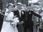 PHOTO: Kennedy Wedding Photo Auction