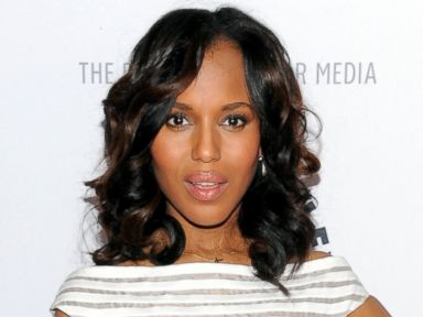 Kerry Washington Opens Up About Hiding Her Pregnancy On 'Scandal'