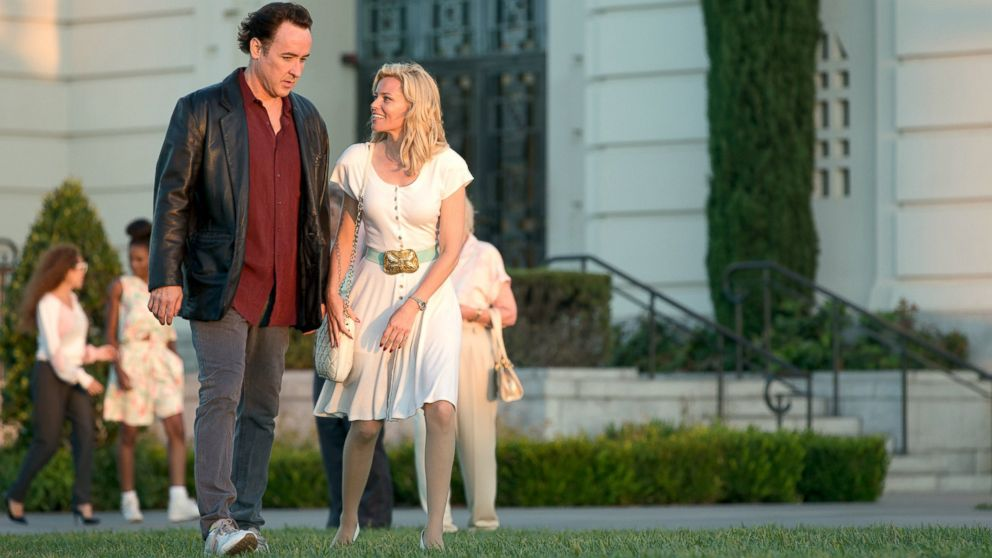 Beach Boys Brian Wilson Wife Melinda Say Love Mercy Biopic Was Tough To Watch