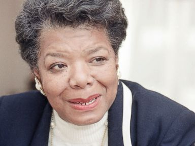 Poet Maya Angelou Dead at 86