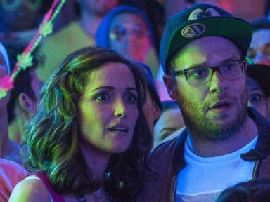 Movie Review: How Funny Is 'Neighbors'?