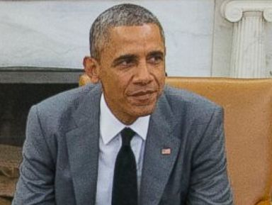 Obama May Not Need Congress to Take Action in Iraq