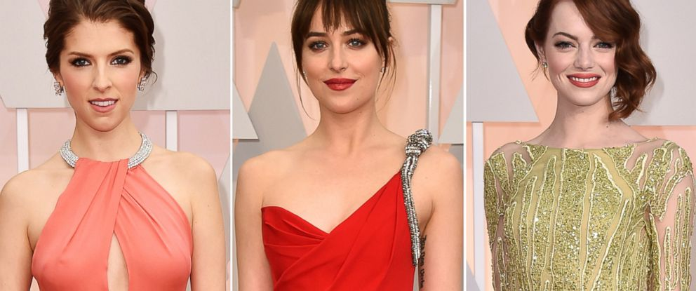 Oscars 2015: Looks for Less: Red Carpet-Worthy for a Fraction of ...