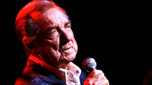 AP ray price nt 131212 16x9 608 Singer Ray Price Leaves Hospital for Hospice Care