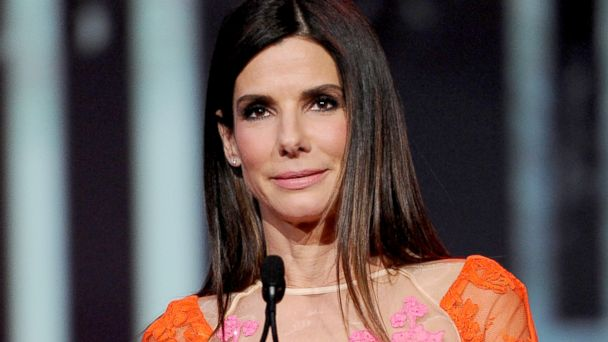 AP sandra bullock sr 140106 16x9 608 5 Things Sandra Bullock Learned While Googling Herself