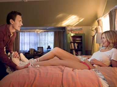 Is 'Sex Tape' Raunchy Good Fun - or Just Raunchy?