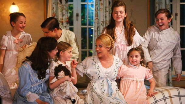 AP sound of music jtm 131206 16x9 608 The Sound of Music Live: Funniest Twitter Reactions