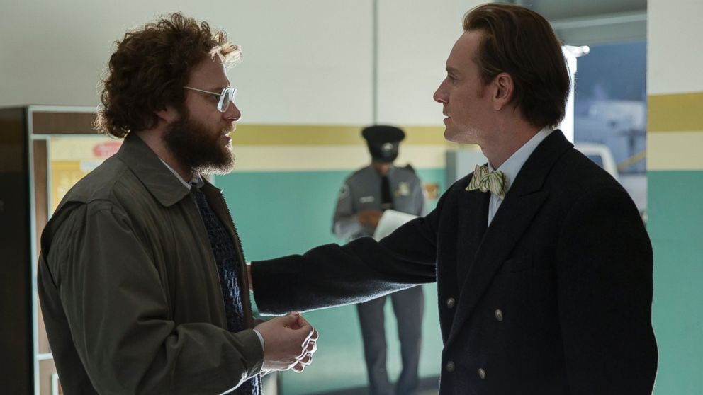 Steve Jobs' Movie Review: A Frenetic and Rich Tale (Very) Loosely ...
