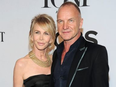 Why Sting Won't Leave His Children a Trust Fund