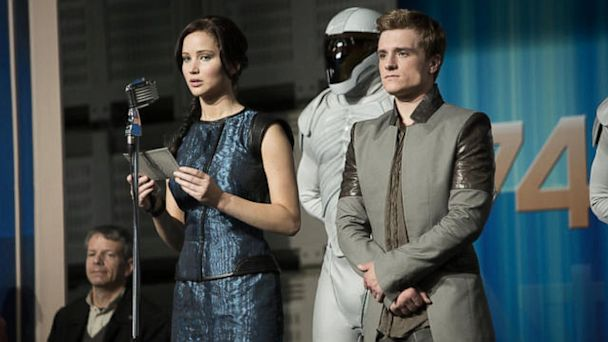 AP the hunger games dm 130509 16x9 608 Watch: New Trailer The Hunger Games: Catching Fire