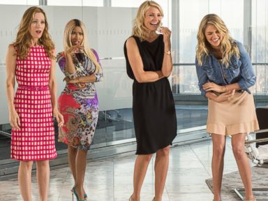 Movie Reviews: 'The Other Woman,' 'Brick Mansions'