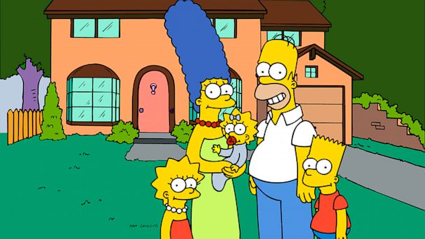 AP the simpsons jef 131001 16x9 608 Instant Index: Simpsons Producers Reveal Major Character to be Killed Off