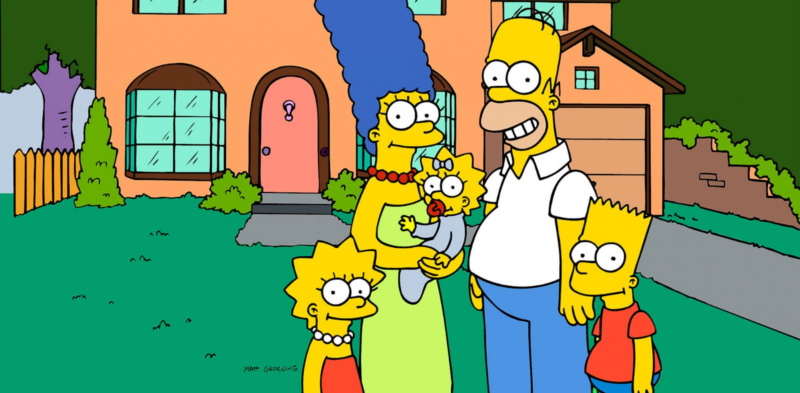 "PHOTO: #EverySimpsonsEver is hoping to be the longest live tweet in TV history. The fun begins today, as a marathon of every ""Simpsons"" episode begins on FXX."
