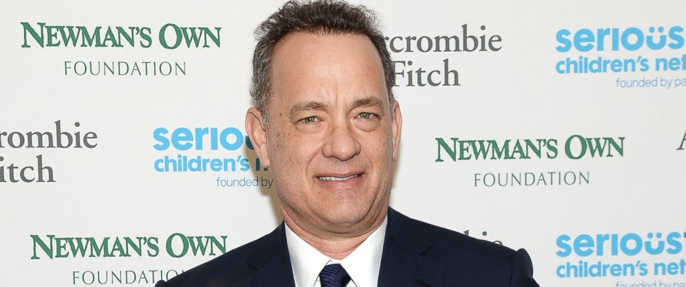 "PHOTO: Tom Hanks attends ""An Evening of SeriousFun Celebrating the Legacy of Paul Newman"""