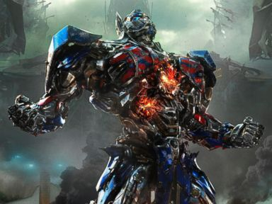 'Transformers: Age of Extinction' Has us Wishing for Just That
