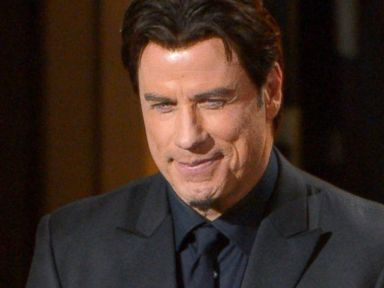 John Travolta Apologizes for Oscars Flub