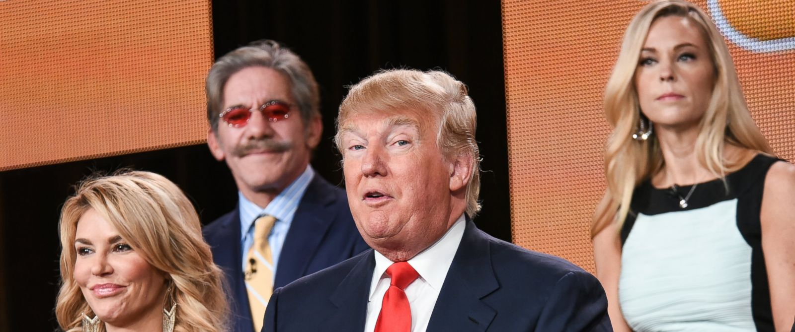 donald trump to remain an executive producer on celebrity