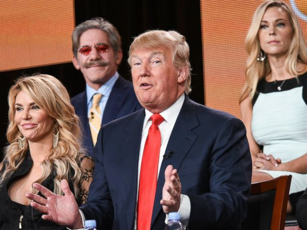 Trump to Remain 'Celebrity Apprentice' Executive Producer: MGM Rep