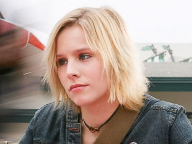 How Kristen Bell Won 'Veronica Mars' Role