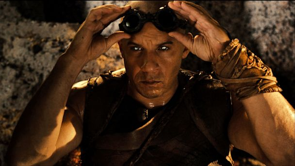 AP vin diesel jef 130830 16x9 608 Vin Diesel: I Had To Leverage My House for Riddick