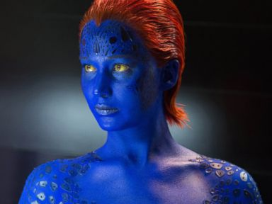 Movie Review: 'X-Men: Days of Future Past'