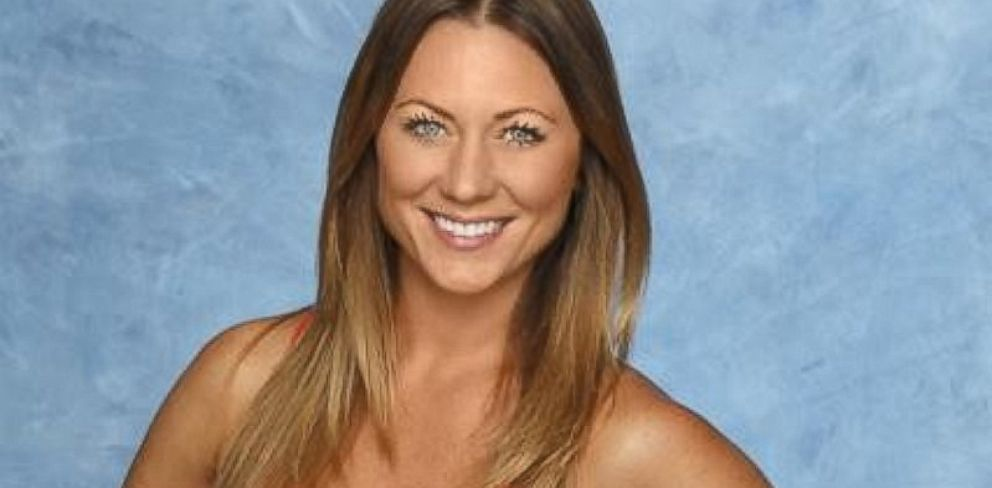 PHOTO: Renee, Contestant on the Bachelor