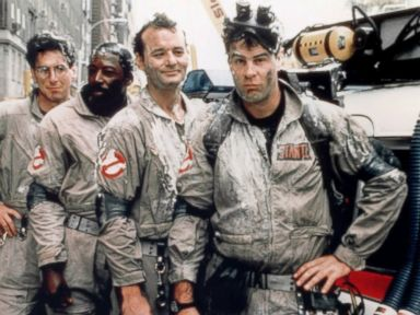 9 Life Lessons to Take From 'Ghostbusters'