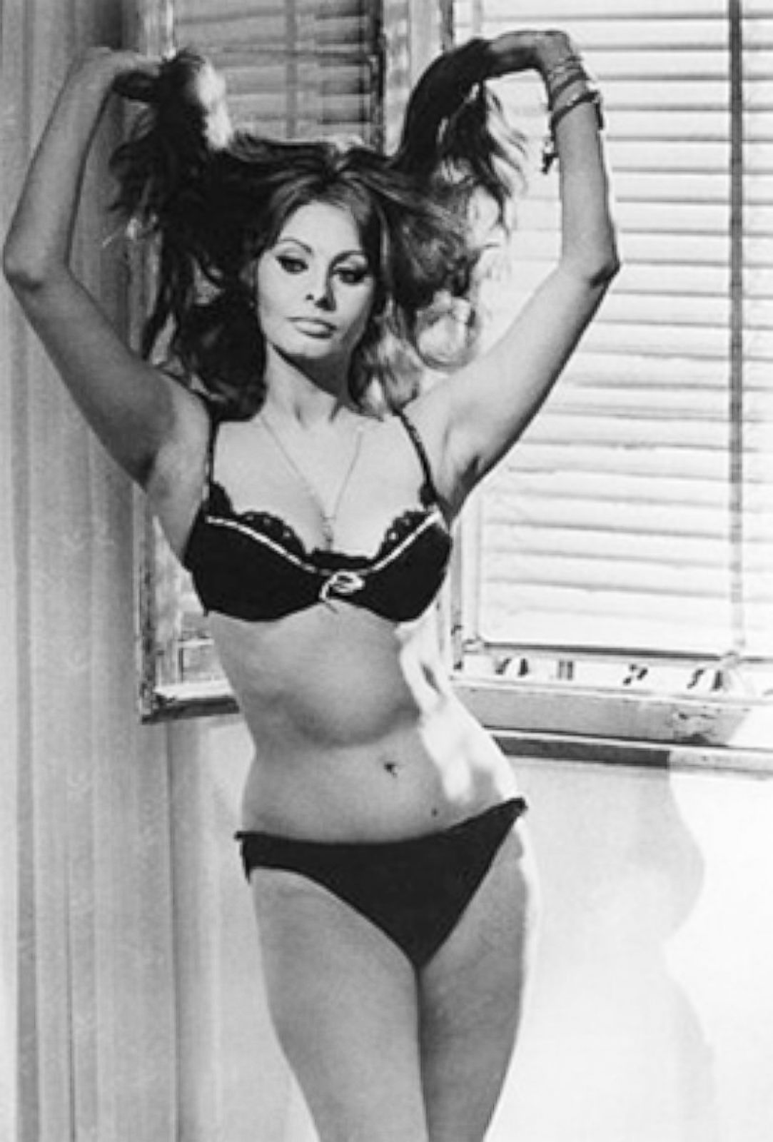 happy birthday sophia loren picture steamy and sultry