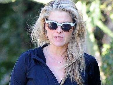 Ali Larter Shows Off Her Amazing Body After Baby