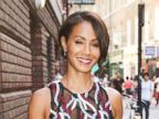 Jada Pinkett Smith Goes Totally Sheer