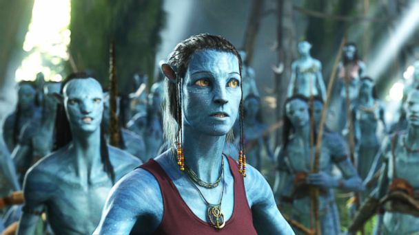 FU Avatar TG 140610 16x9 608 Sigourney Weaver Returns from Dead in Avatar Sequels