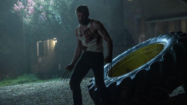 PHOTO: Hugh Jackman as Logan/Wolverine in