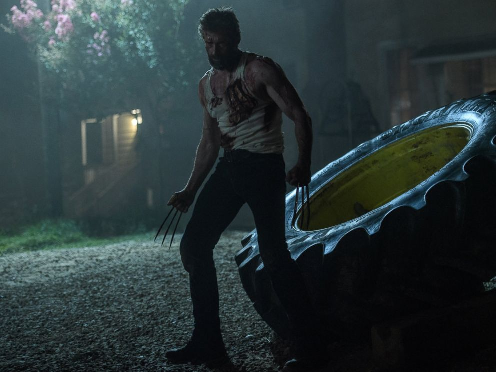 Are the Hugh Jackman Wolverine movies on Netflix?