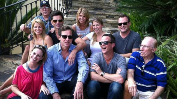 FullHouseReunion 6 16x9 608 Full House Women Never Let Go, So What About a Reunion?