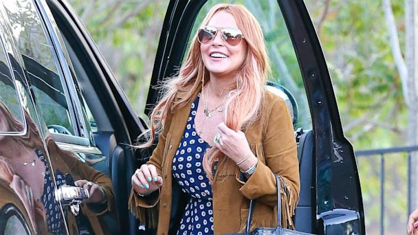 GSI lindsay lohan rehab tk 130731 16x9 608 Lindsay Lohan Finishes Rehab, Ready to Work